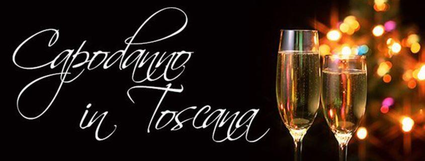 Capodanno in Maremma Toscana
