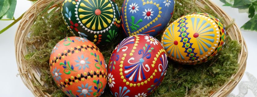 Offerta Pasqua in Maremma